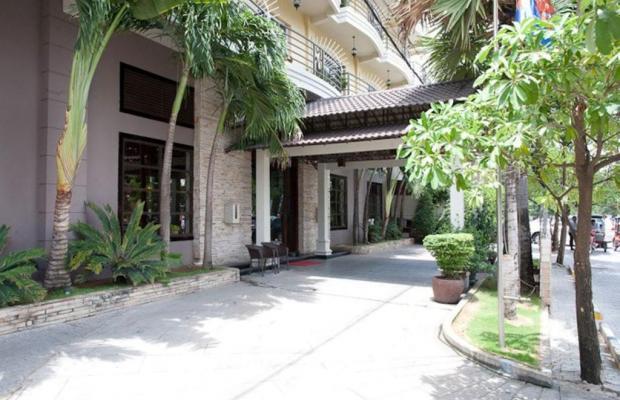 фотографии Cara Hotel изображение №16