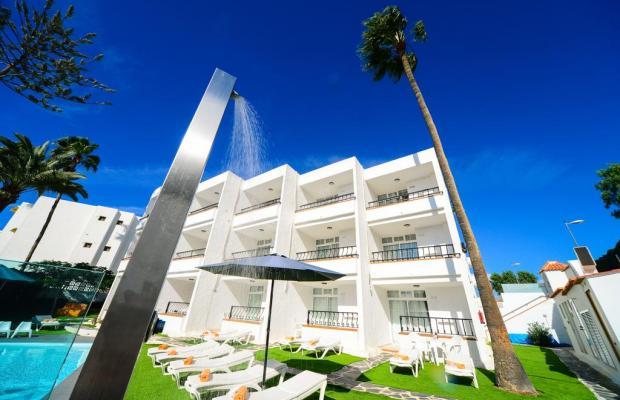 фотографии отеля Atlantic Sun Beach (ex. Carasol) изображение №35