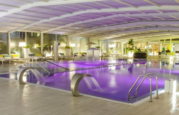 фотографии Augusta Spa Resort изображение №32