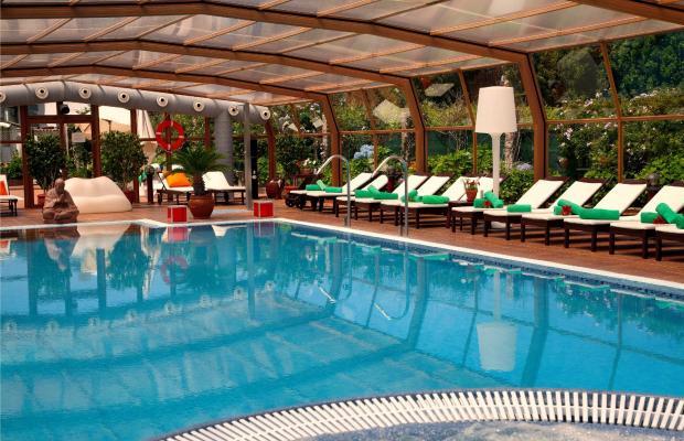 фотографии Augusta Spa Resort изображение №28