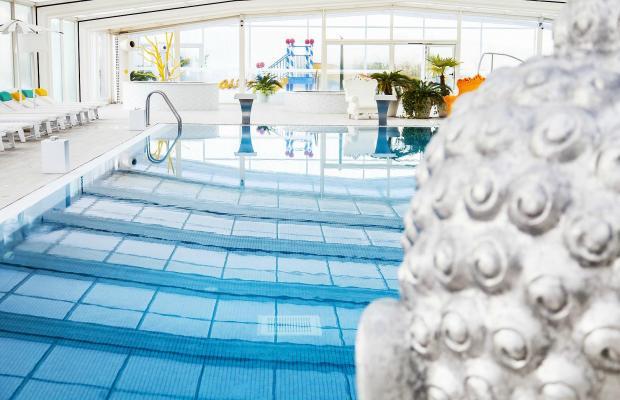 фото Augusta Spa Resort изображение №14