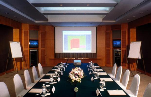 фотографии отеля Grand Hilton Seoul изображение №31
