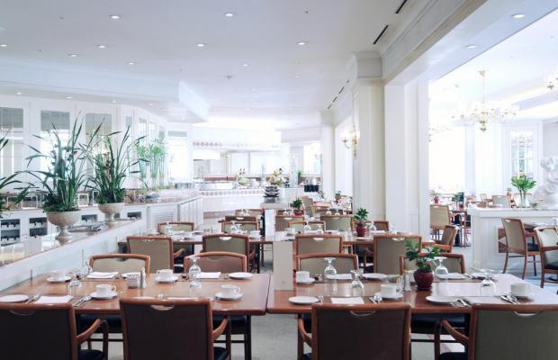 фотографии Grand Hilton Seoul изображение №28