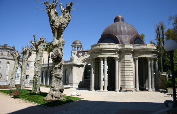 фотографии отеля Balneario de Mondariz изображение №27