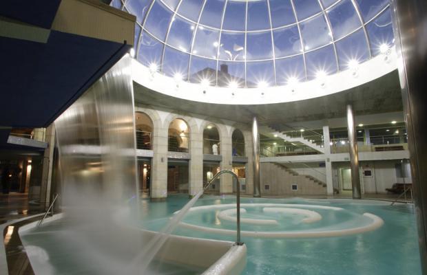 фото отеля Balneario de Mondariz изображение №21