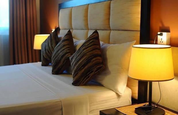 фотографии отеля Coolabah Hotel изображение №3