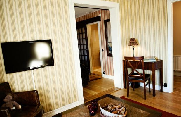 фото отеля Gammelgarden изображение №21