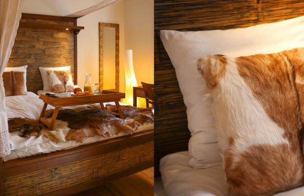 фото отеля 66 Guldsmeden (ex. Carlton Hotel Guldsmeden) изображение №21