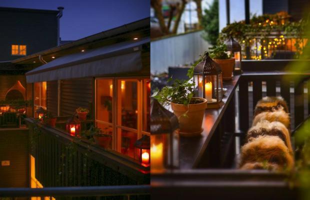 фотографии отеля 66 Guldsmeden (ex. Carlton Hotel Guldsmeden) изображение №19