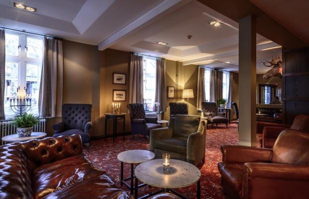 фото отеля Aregarden (ех. Diplomat Aregarden) изображение №9