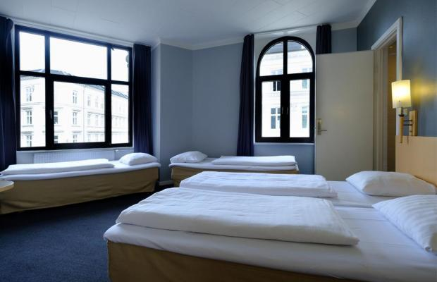 фото отеля Zleep Hotel Copenhagen City (ex. Centrum) изображение №9