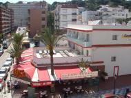 Apartamentos Casablanca Suites, 3*