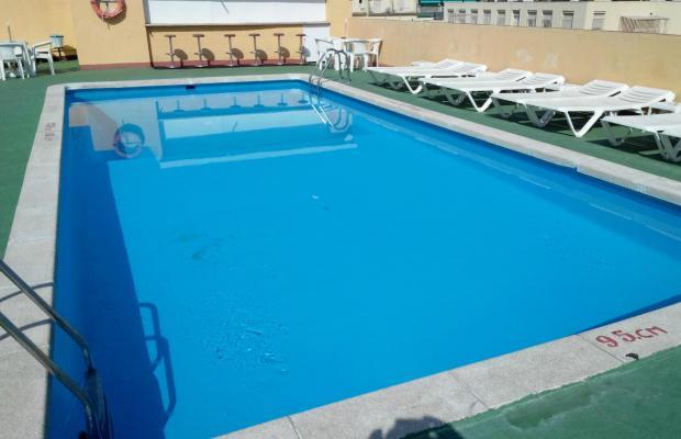 фото отеля Continental Calella изображение №9