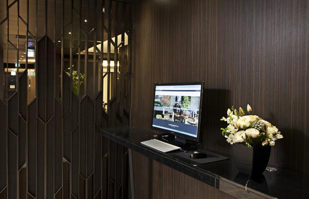 фотографии отеля Sunshine Hotel Seoul изображение №35