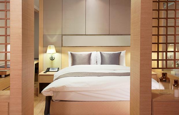 фото отеля Sunshine Hotel Seoul изображение №33