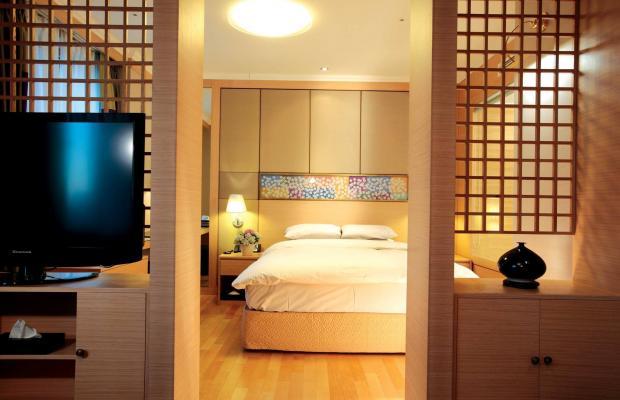 фотографии отеля Sunshine Hotel Seoul изображение №15