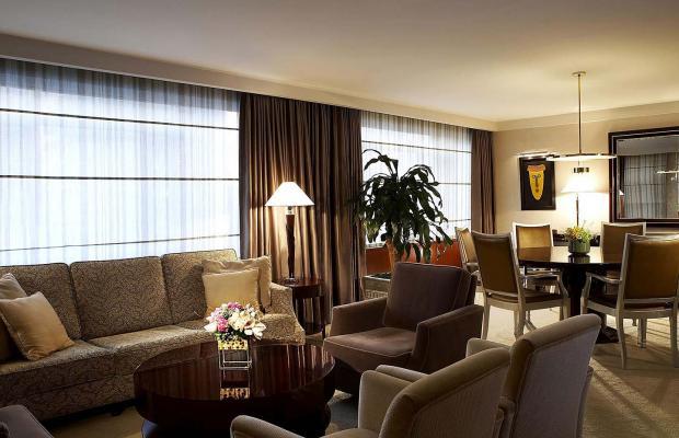 фото отеля The Westin Chosun изображение №49