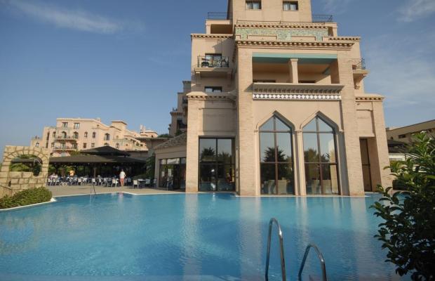 фото Playacanela Hotel изображение №54