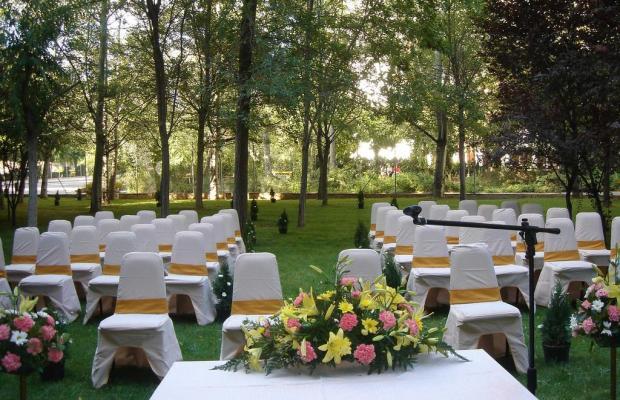 фото отеля Balneario Seron изображение №9