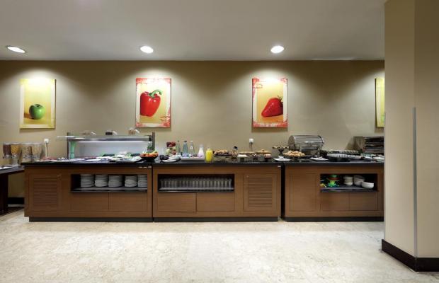 фото отеля Eurostars Tartessos изображение №25