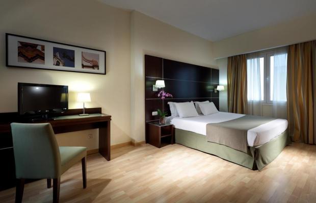 фотографии отеля Eurostars Tartessos изображение №23