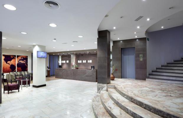 фото отеля Eurostars Tartessos изображение №5