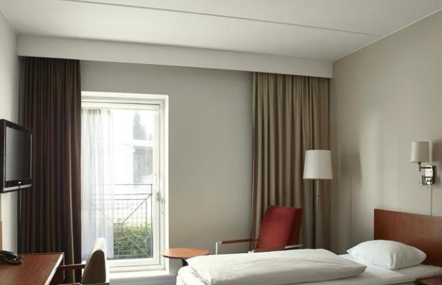 фотографии отеля Comfort Hotel Osterport изображение №7