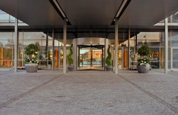 фотографии отеля Copenhagen Marriott изображение №11