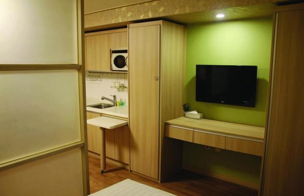 фотографии отеля Western Coop Residence изображение №11
