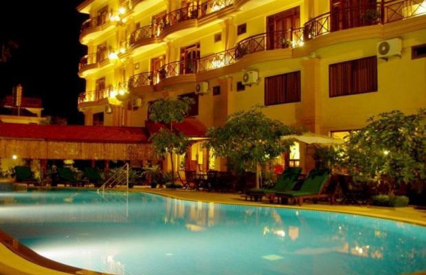 фотографии отеля Golf Angkor Hotel изображение №3
