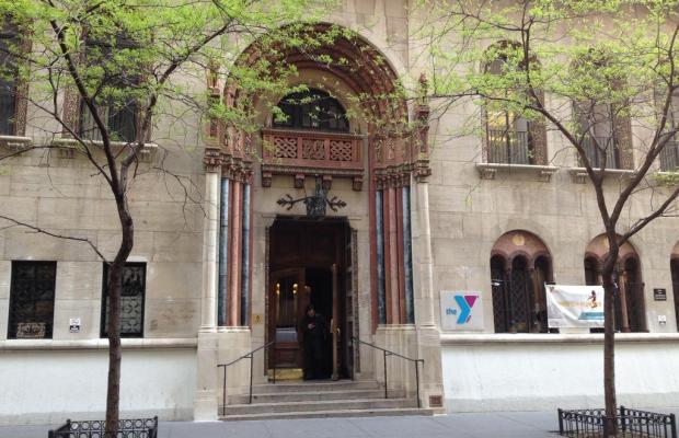 фото отеля Ymca West Side изображение №1