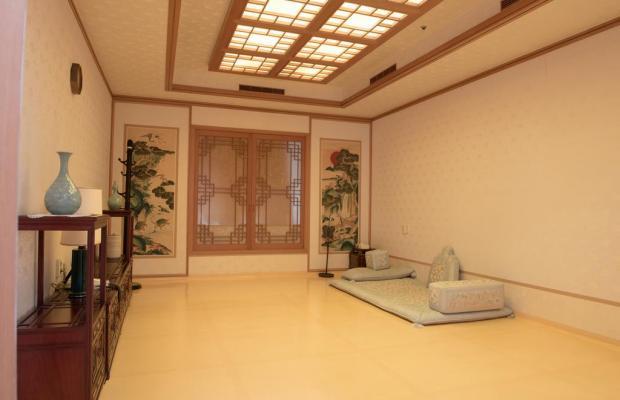 фото отеля Sorak Park Hotel & Casino изображение №21
