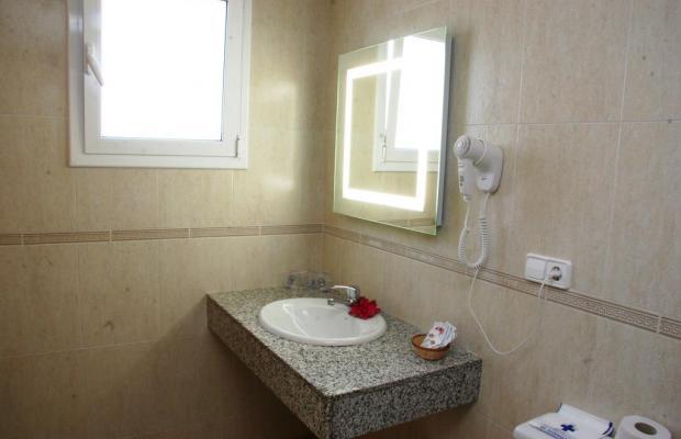 фотографии отеля Internacional  изображение №23