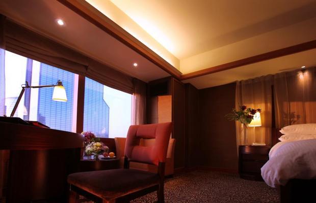 фото Grand InterContinental Seoul Parnas изображение №22