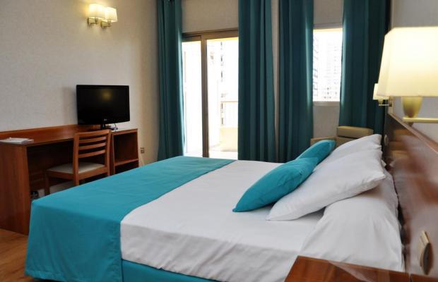 фото отеля Castilla Alicante изображение №17