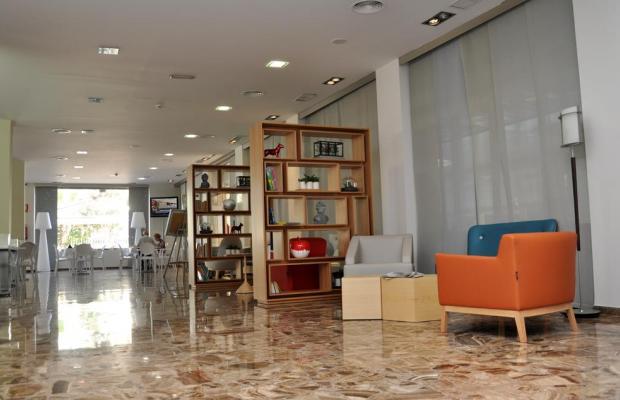 фото отеля Castilla Alicante изображение №9