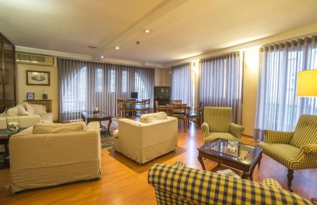 фотографии отеля Castelao изображение №15