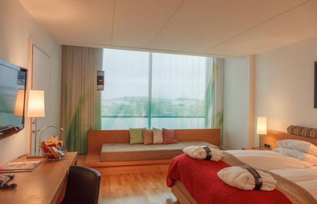 фото отеля First Hotel G изображение №37