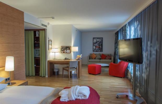 фотографии First Hotel G изображение №28