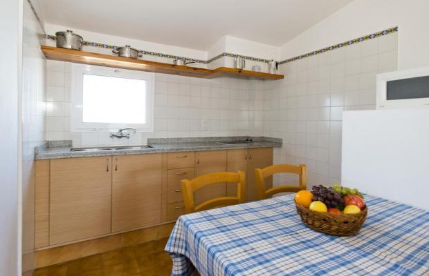 фото отеля Apartments Sa Caleta изображение №9