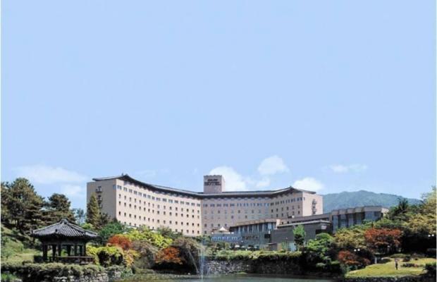 фотографии отеля Gyeongju Kolon изображение №47