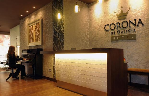 фотографии отеля Corona de Galicia изображение №15