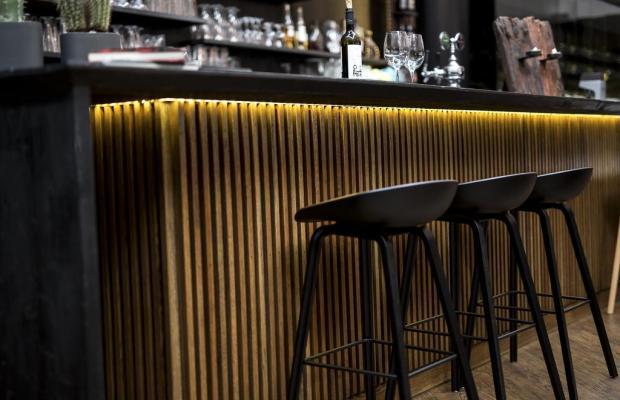фотографии Lautruppark Hotel изображение №24