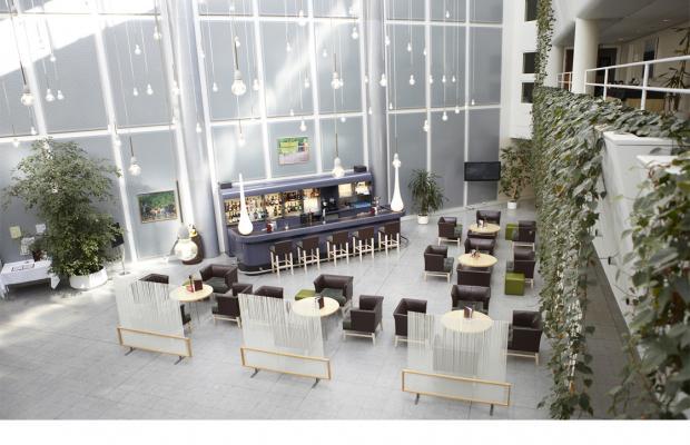 фото отеля Lautruppark Hotel изображение №13