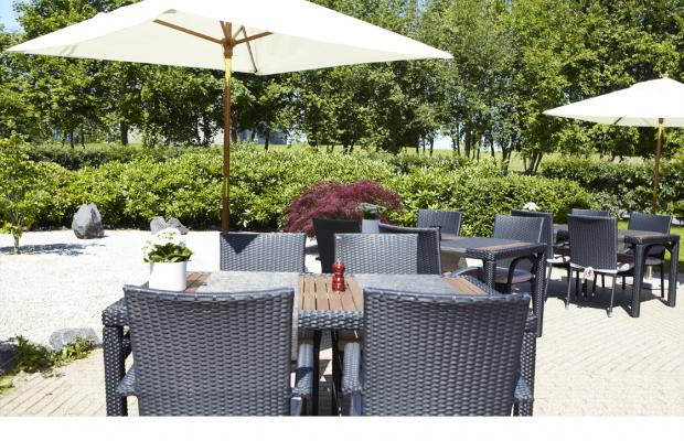 фото Lautruppark Hotel изображение №2