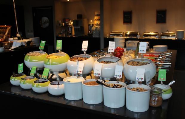 фотографии Quality Hotel 11 & Eriksbergshallen изображение №12
