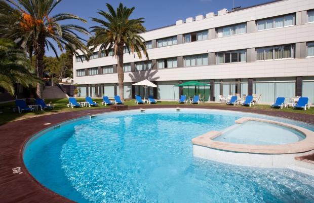 фото отеля Daniya Alicante (ex. Europa) изображение №9