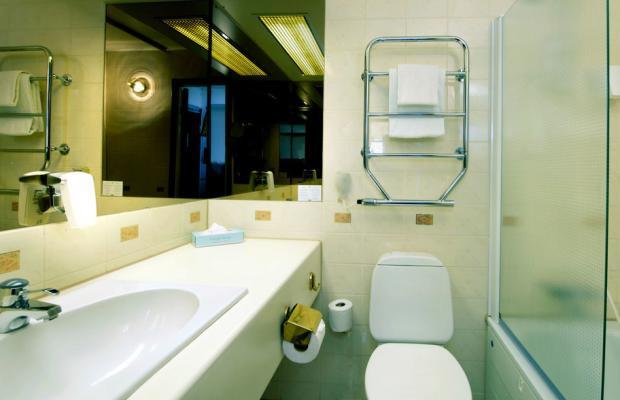 фото отеля Quality Hotel Winn изображение №21