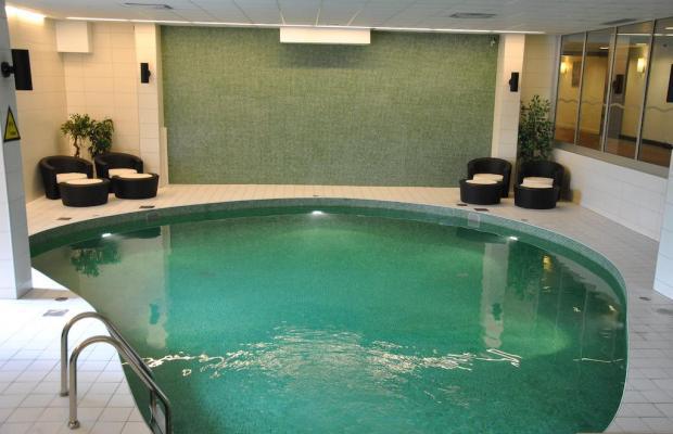 фотографии отеля Quality Hotel Winn изображение №11