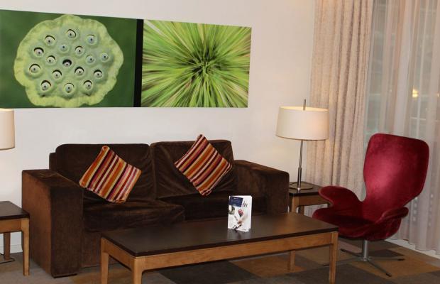 фотографии отеля Radisson BLU Scandinavia (ex. Radisson Sas Scandinavia) изображение №51